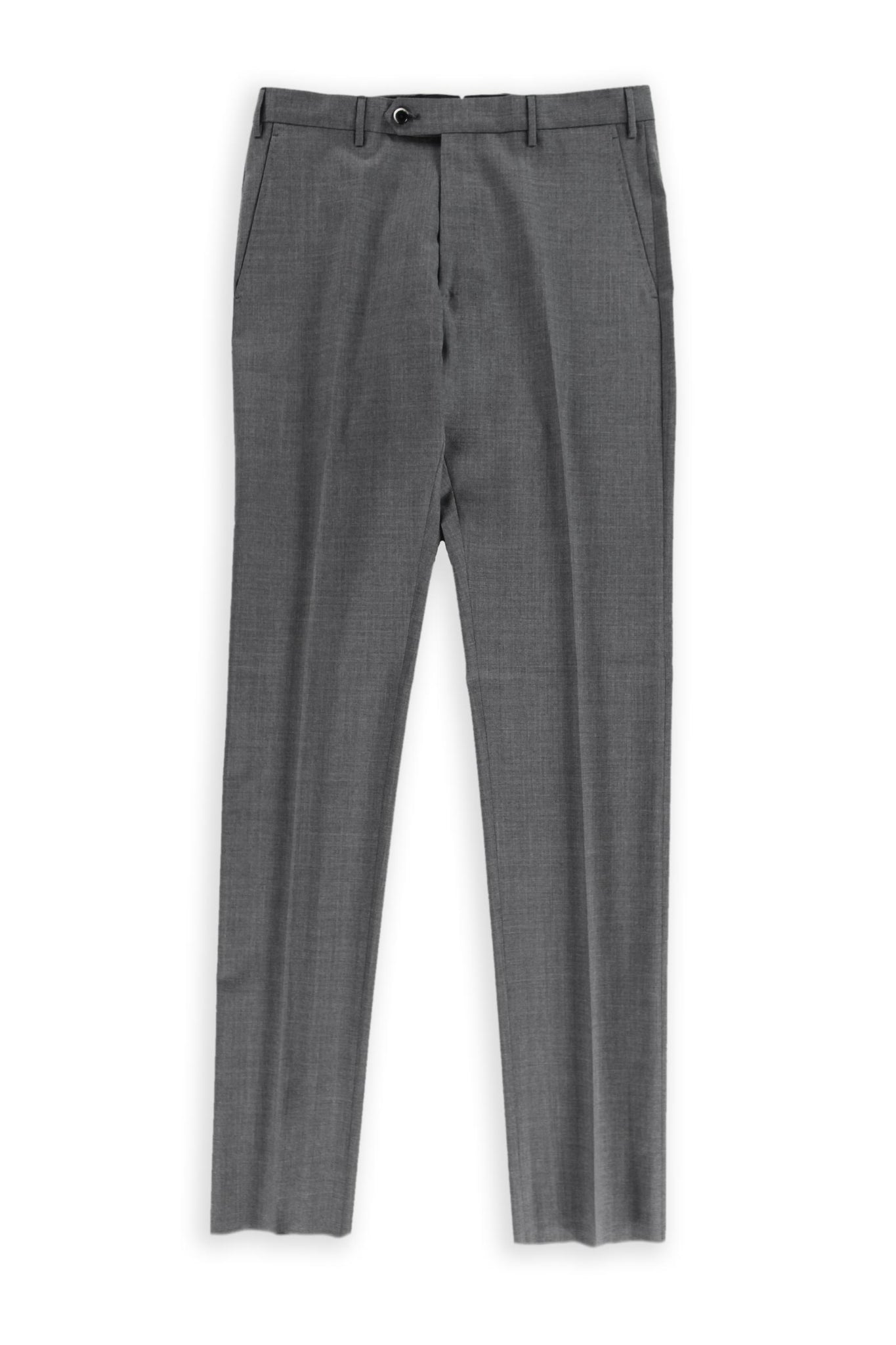Marco Wool Trouser Heather Gray