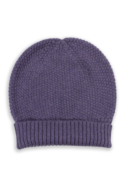 Regal Purple Beanie