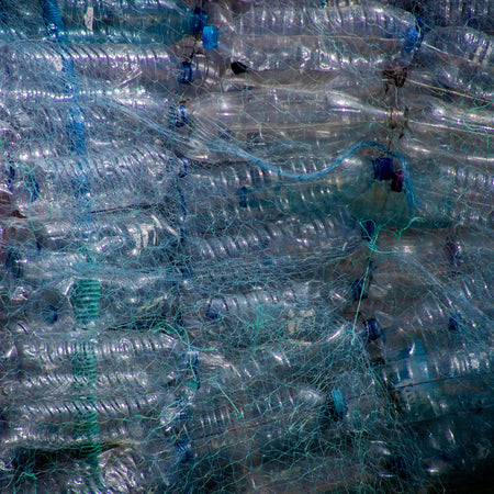Drowning In Plastic: Visualizing The World's Addiction To Plastic