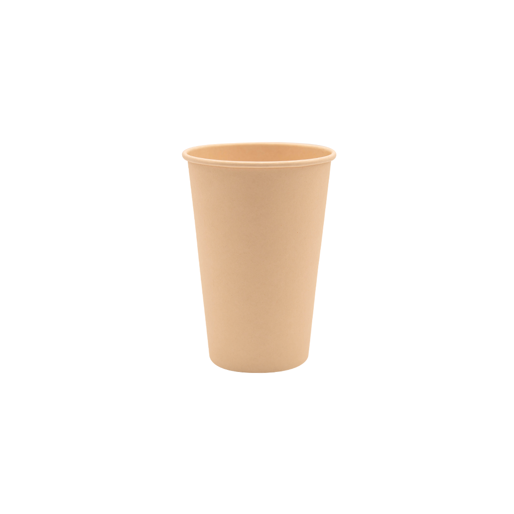 12 oz. Bamboo Cup