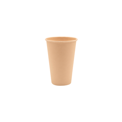 16 oz. Bamboo Cup