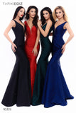 Tarik Ediz 93331 Evening Dress