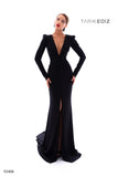 Tarik Ediz 93406 Evening Dress