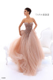 Tarik Ediz 93409 Evening Dress
