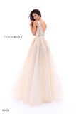 Tarik Ediz 93420 Evening Dress