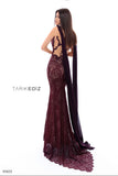 Tarik Ediz 93435 Evening Dress