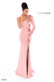 Tarik Ediz 93451 Evening Dress