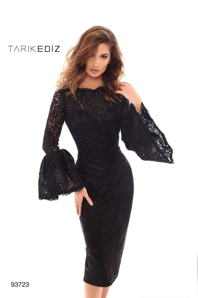 Tarik Ediz 93723 Evening Dress