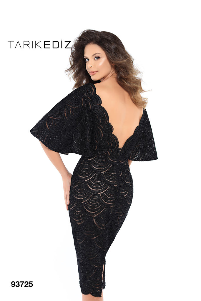 Tarik Ediz 93725 Evening Dress