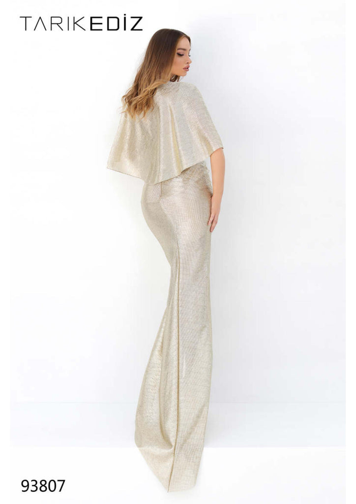 Tarik Ediz 93807 Evening Dress