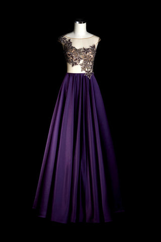 Tarik Ediz 93260 Evening Dress