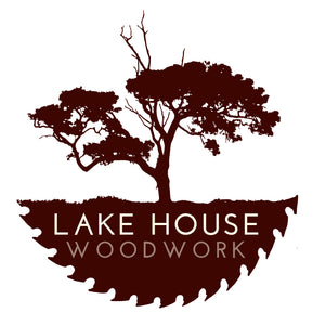 Lake House Woodwork