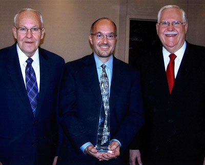 Renfro Foods receives Greater Tarrant Business Ethics Award