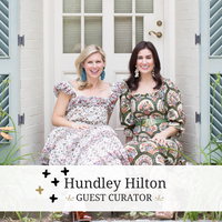 Introducing Guest Curator, Hundley Hilton!
