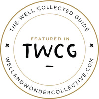 The Well Collected Guide ATLANTA - COMING SOON!!