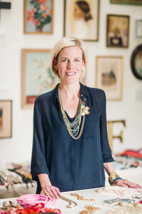 Introducing Guest Curator, Emily Maynard!