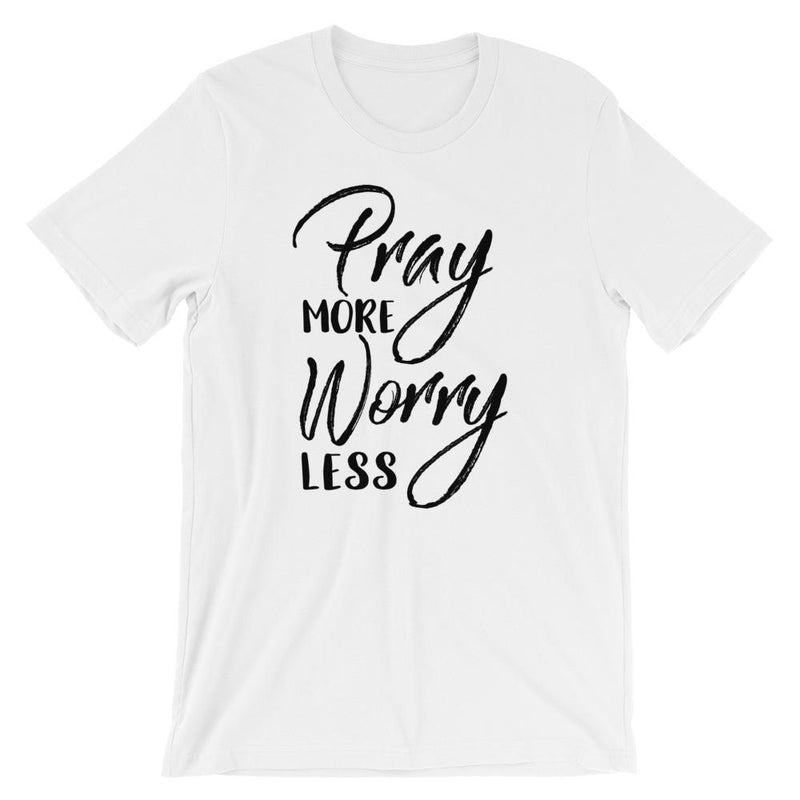 Men Christian T-shirt Choose God's Wisdom design