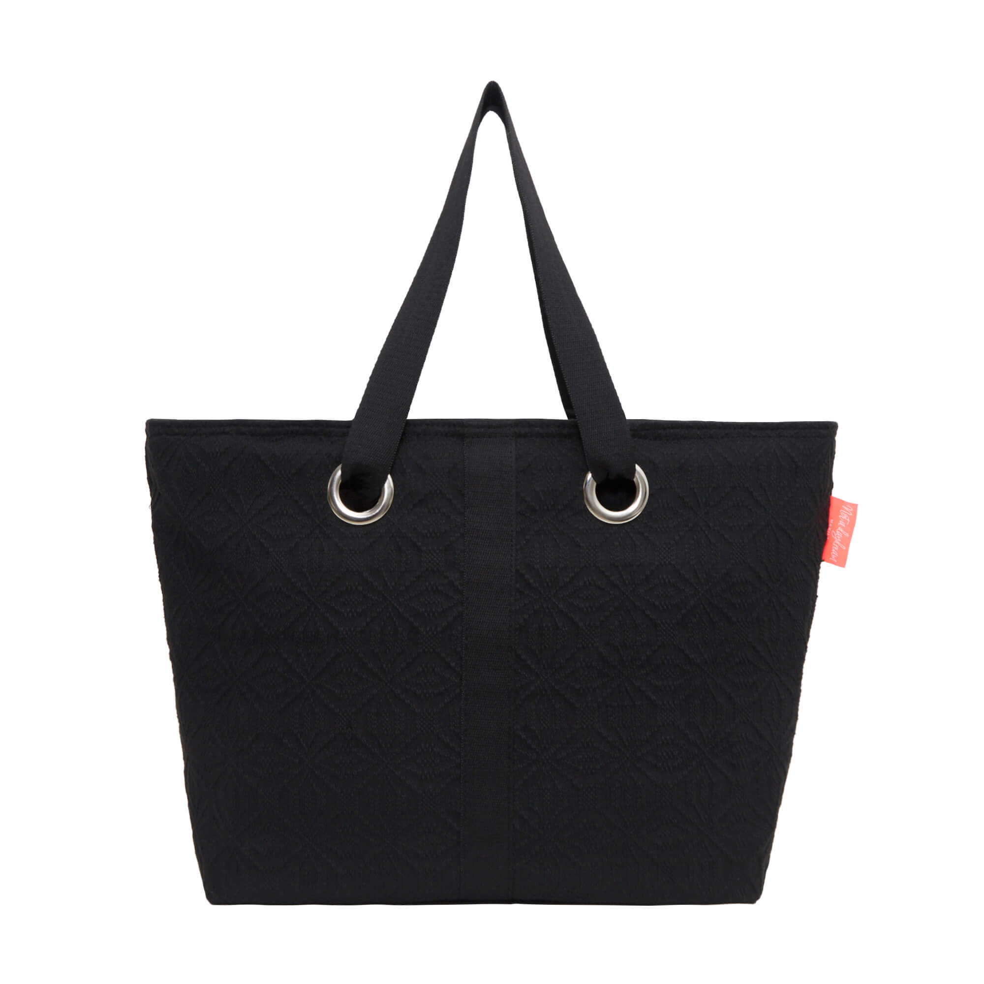 Black Lollipop Beach Bag