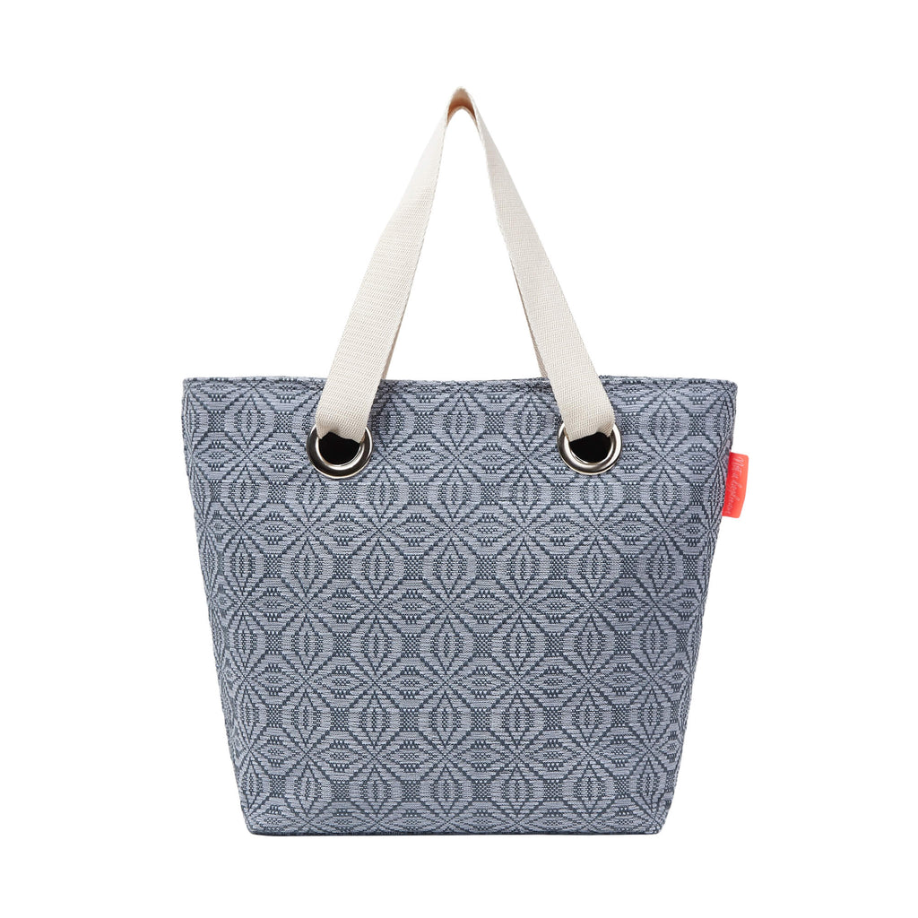 Grey Lollipop Handbag
