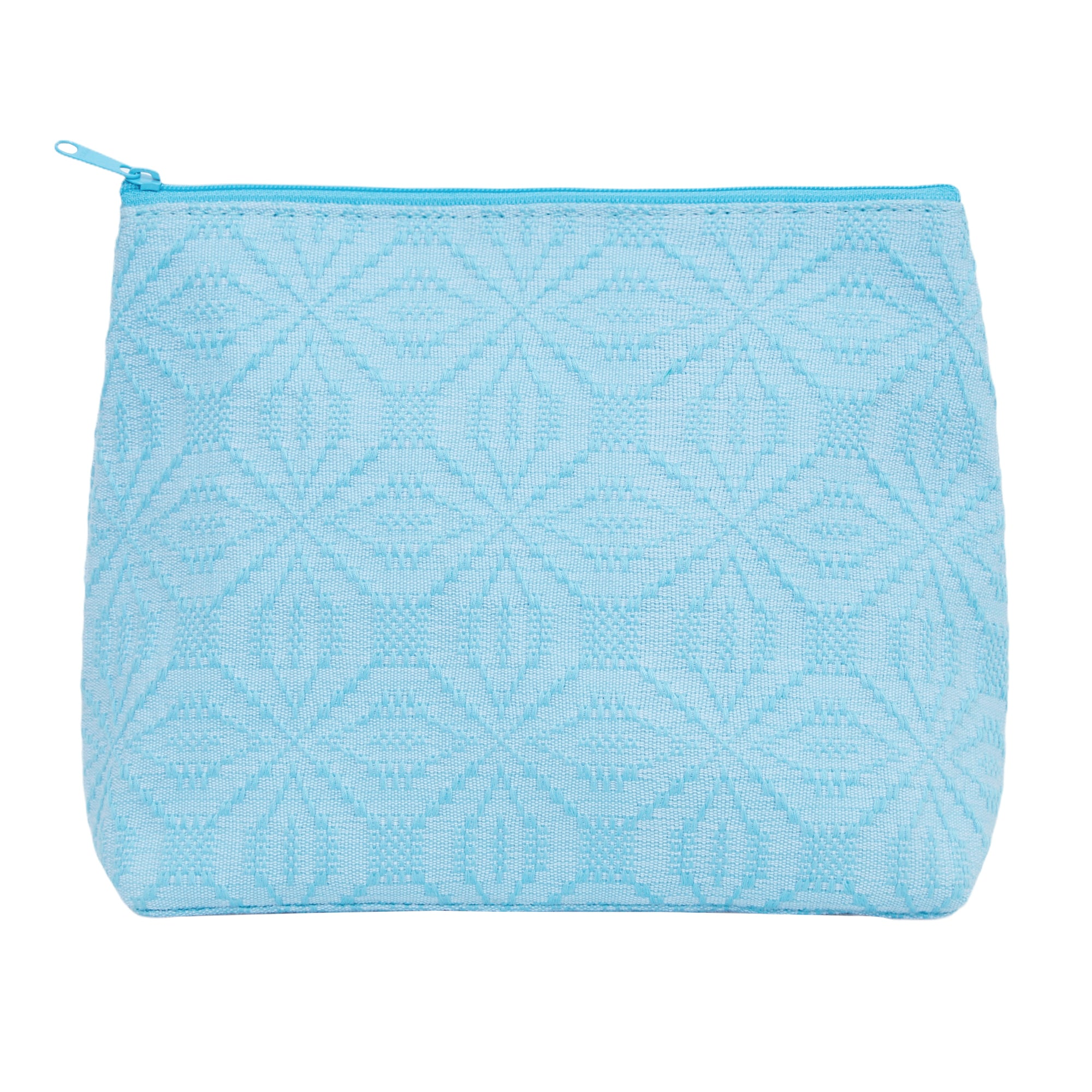 Sky Blue Lollipop Pouch