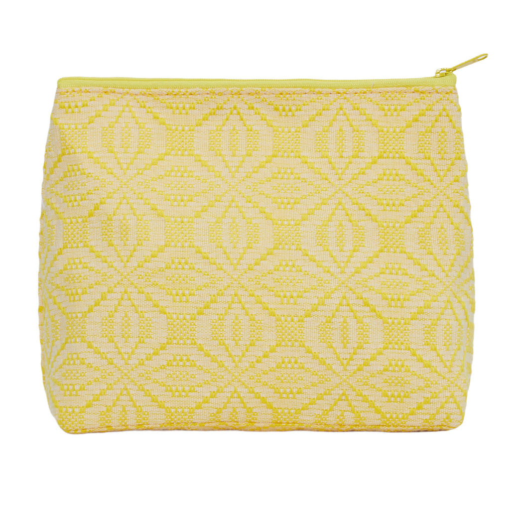 Yellow Lollipop Pouch