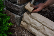 Garden Wizard Stone Landscape Border Wall Finish Kit