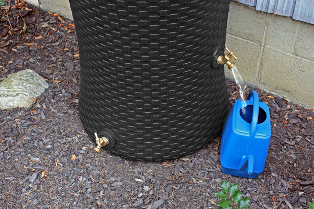 Impressions 50 Gallon Nantucket Rain Saver