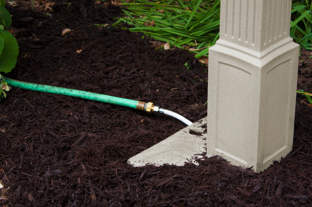 Oasis Garden Hose Tap - CLEARANCE