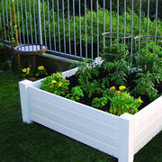 Classic Raised Bed Garden