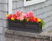 "Savannah 36"" Rectangular Planter Box"