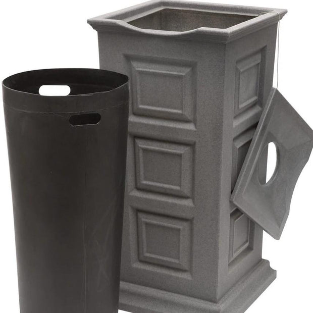 Savannah Trash Can Kit