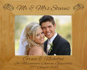 Frames For Wedding Photos