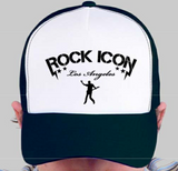Rock Icon Classic Trucker Hats