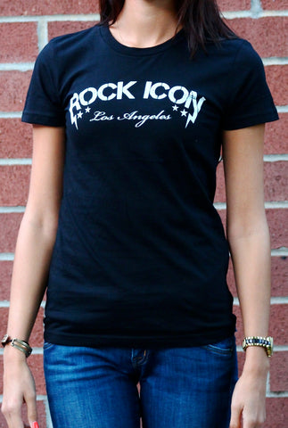 Rock Icon Classic T Shirts