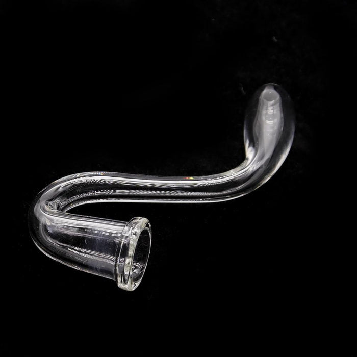10mm Female Joint Smoking Pipe J-hook