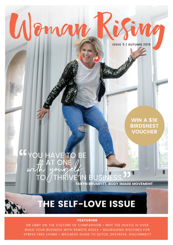 Issue 5: The Self-Love Issue Is Available To Pre-Order