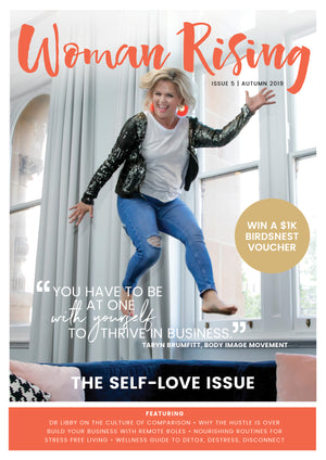 Issue 5: The Self-Love Issue (Print)