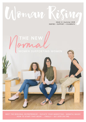 Issue 2: The New Normal (Digital)