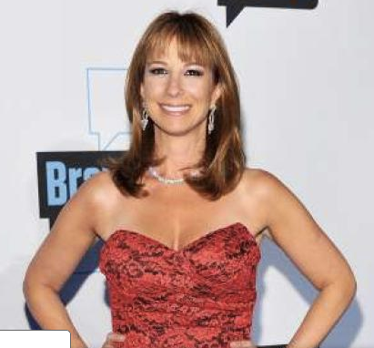 Jill Zarin New York Daily News