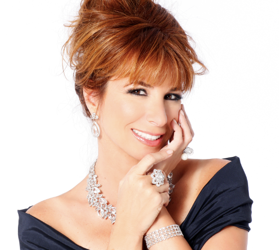 Jill Zarin Jewelry Collection Now On Open Sky!!