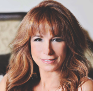 Top 5 Reasons To Watch Jill Zarin On HSN May 16th and 17th