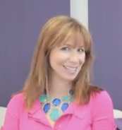 Jill Zarin On QVC UK
