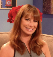 Jill Zarin On WCIU Chicago You & Me This Morning!
