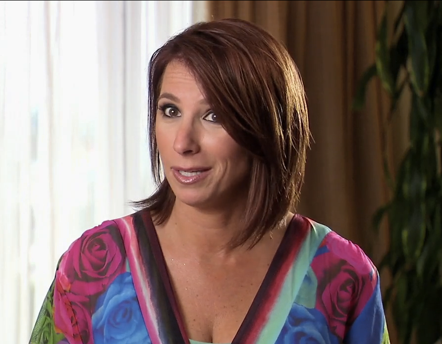 First Look!! Here Is A Preview Of Jill Zarin On David Tutera's CELEBrations