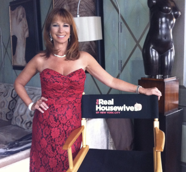 Jill Zarin Episode 8 Extended Blog