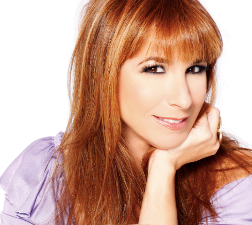 Meet Jill Zarin at Lord&Taylor, Boca Raton,FL