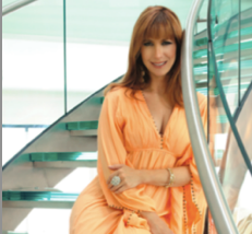 Exclusive Interview With Jill Zarin From Examiner.com