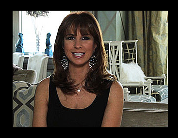 Jill Zarin AOL Video You Got It!