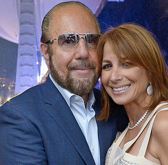 Jill & Bobby Zarin People Magazine: I Am Scared To Death Over My Husband's Cancer Battle