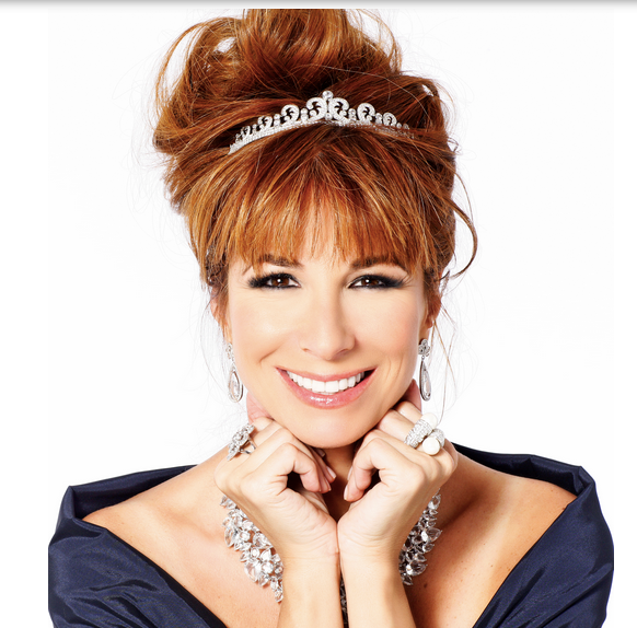 Jill Zarin's Top Ten Fine Jewelry Picks from TenGems